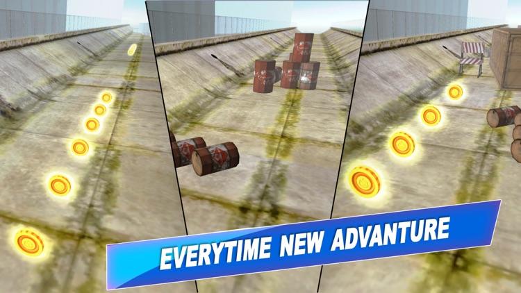 Extreme Skater Boy: Epic Skateboard Racing Game screenshot-4