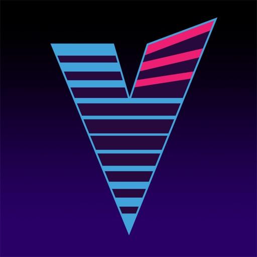 Voloco: Auto Voice Tune Harmonizer and Karaoke app logo