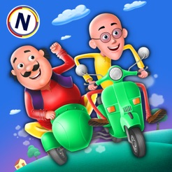 Motu Patlu Game On The App Store