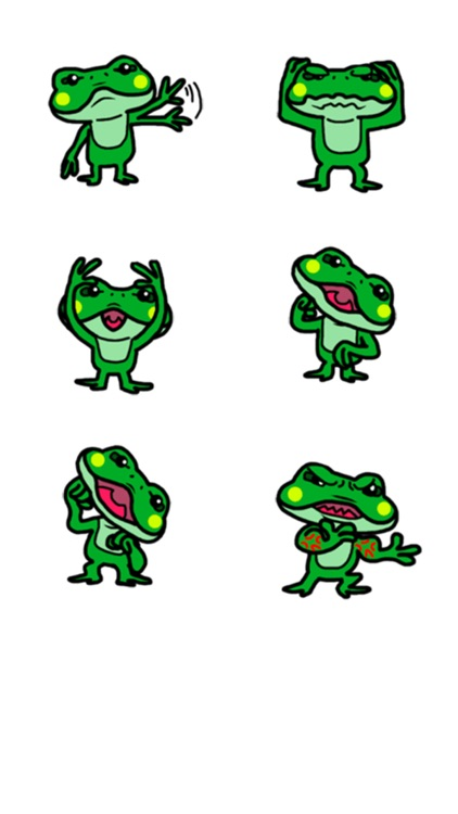 Funny Frog! screenshot-4