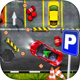Car Parking: Driving