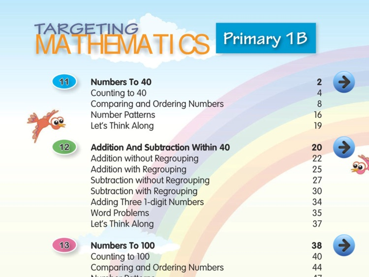 Targeting Mathematics 1B for Teachers