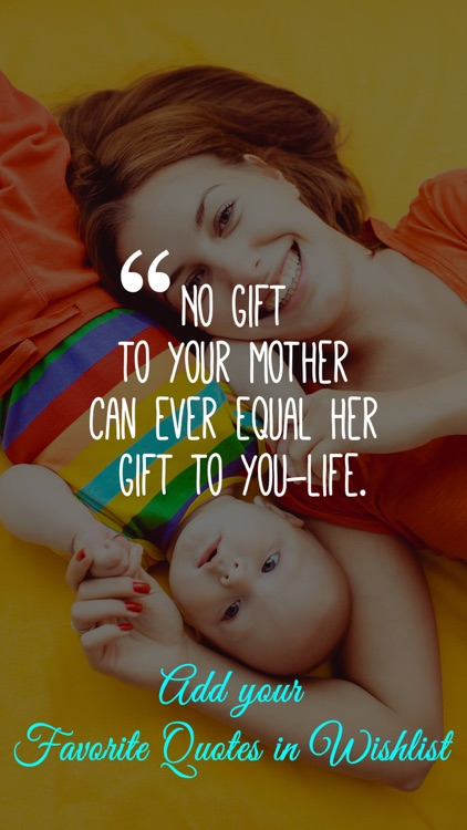 Happy Mother's Day Quotes  Pro screenshot-3