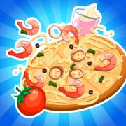 快餐店游戏 - 料理烹饪做饭大全做菜小游戏