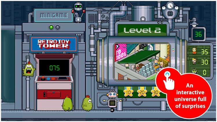 Where's my geek? The best hidden object game screenshot-4