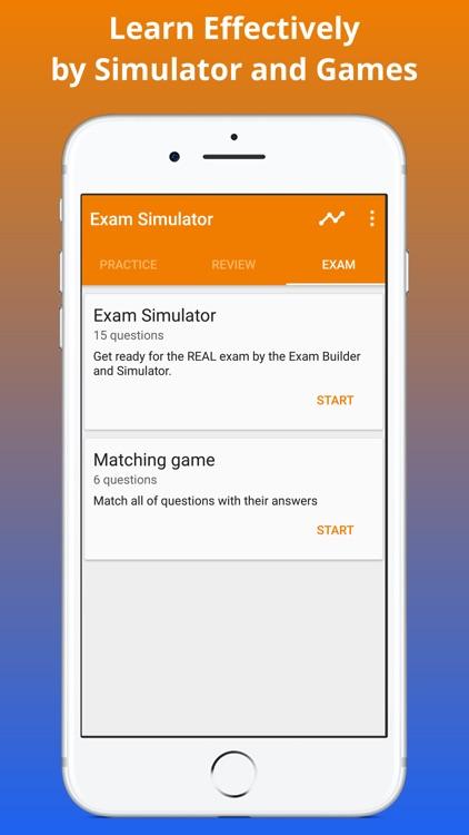 PANCE® Exam Prep 2017 Edition screenshot-4