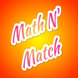Math N' Match