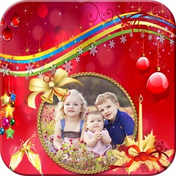Happy New Year Photo Frame 2017 HD