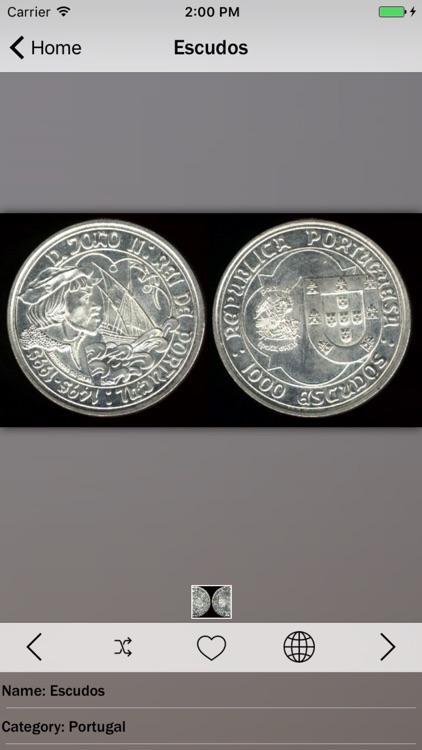 COINS Info screenshot-3