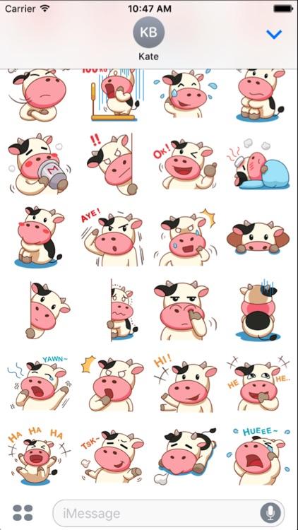 Milk Cow vol 2 screenshot-3