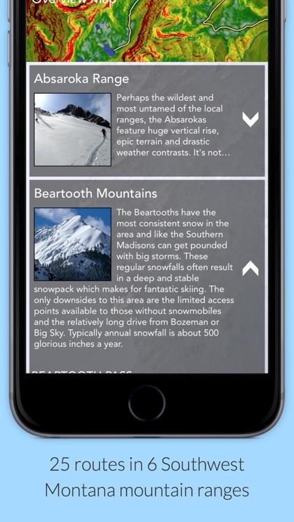 Ski Bozeman