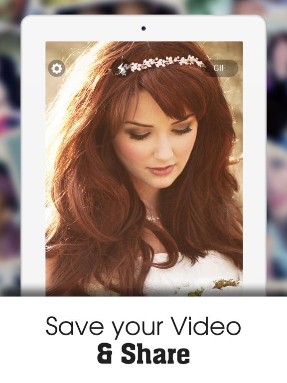 GIF2me- Create video loops, gif & amazing filters screenshot 10