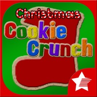 Codes for Cookie Crunch - Christmas Edition Hack