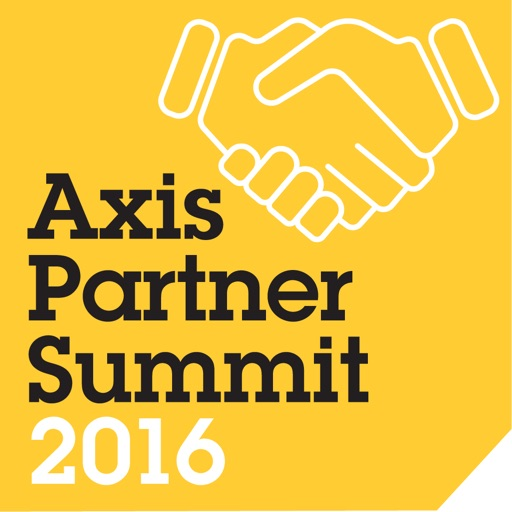 AXIS Partner Summit 2016