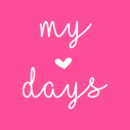 My Days: Count the Days of your Anniversary