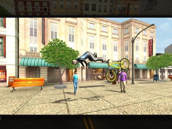 City Bike Rider screenshot 8