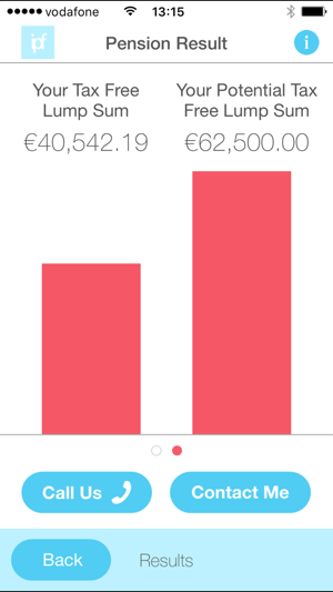 64 the pension calculator on the app store.
