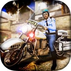 Activities of Police Bike Simulator
