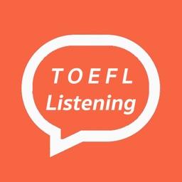TOEFL Listening Practise