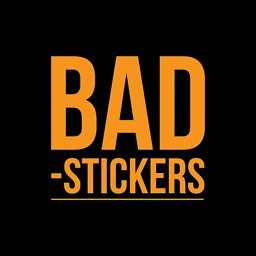 Bad Stickers