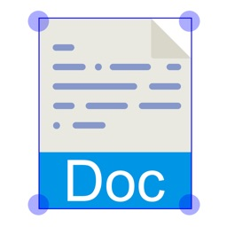 PDF Document Scanner App with OCR