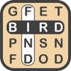 Word Search Pro words finder Puzzle - iPhoneアプリ
