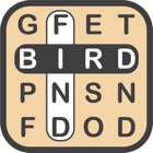 Word Search Pro words finder Puzzle icon