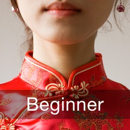 Beginner Chinese for iPad