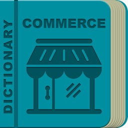Commerce Dictionary Offline