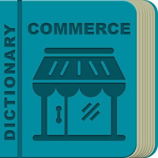 Commerce Dictionary Offline