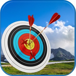 Archery Bow Man