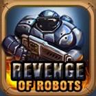 复仇机器人-史上最难街机动作塔防射击游戏 icon