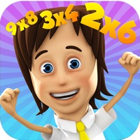 Codes for The Times Table Adventure Hack