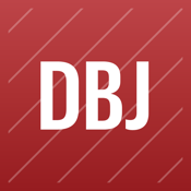 Dallas Business Journal app review