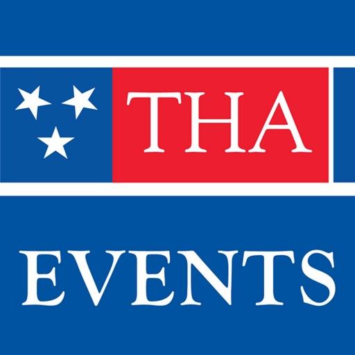 THA Events icon