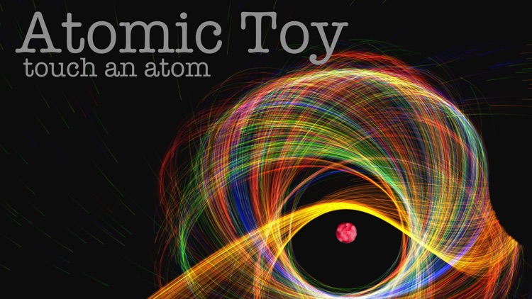 Atomic Toy screenshot-0