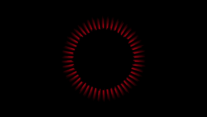 Screenshot from Dark Echo