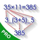 Trucchi matematici (100+) PRO icon