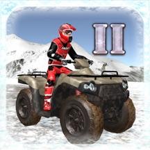 ATV Winter 2