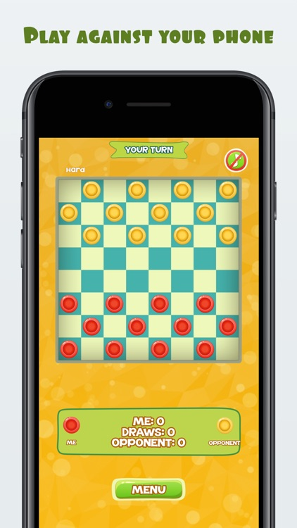 Online Checkers With Friends screenshot-3