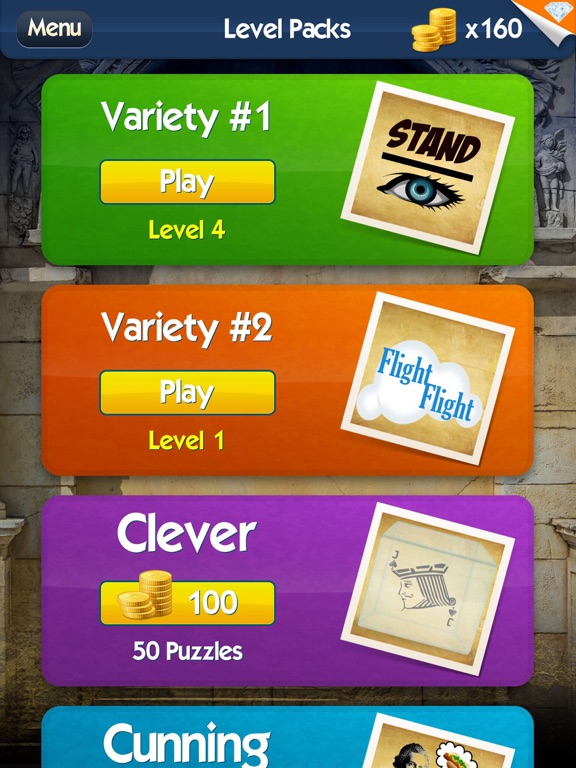What's the Saying? - Logic Riddles & Brain Teasers-ipad-3