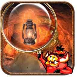 Hidden Object Games Monsters
