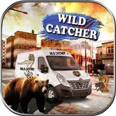 Activities of Wild Catcher Simulator