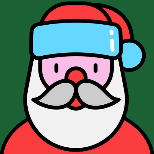 ChristmasMojis - Christmas Emoji Stickers Keyboard