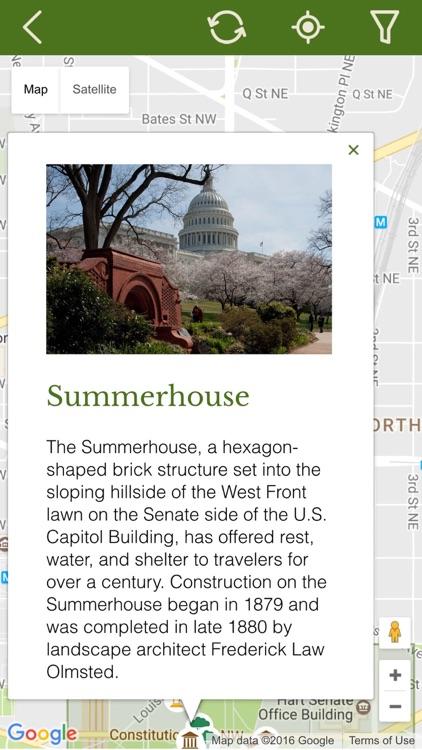 U.S. Capitol Grounds