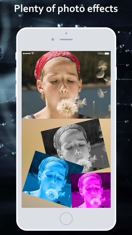 Instant Collage - photo & picture collage maker screenshot-4