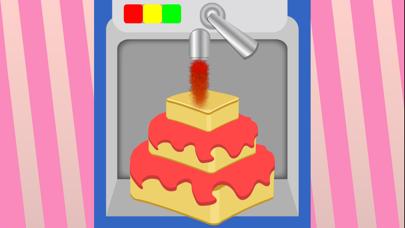 Birthday Cake Baker screenshot three