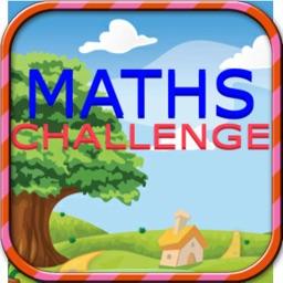 Genius Kids Math Quiz – Test your Memory Skills