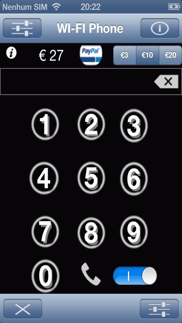 Screenshot of 3DPhone1