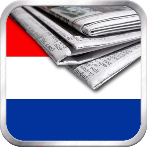 Nederlandse Kranten | Holland Newspapers | Dutch Newspapers